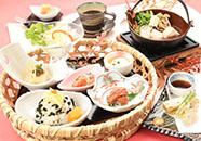 【女子会限定】11/15~コースメニュー特典