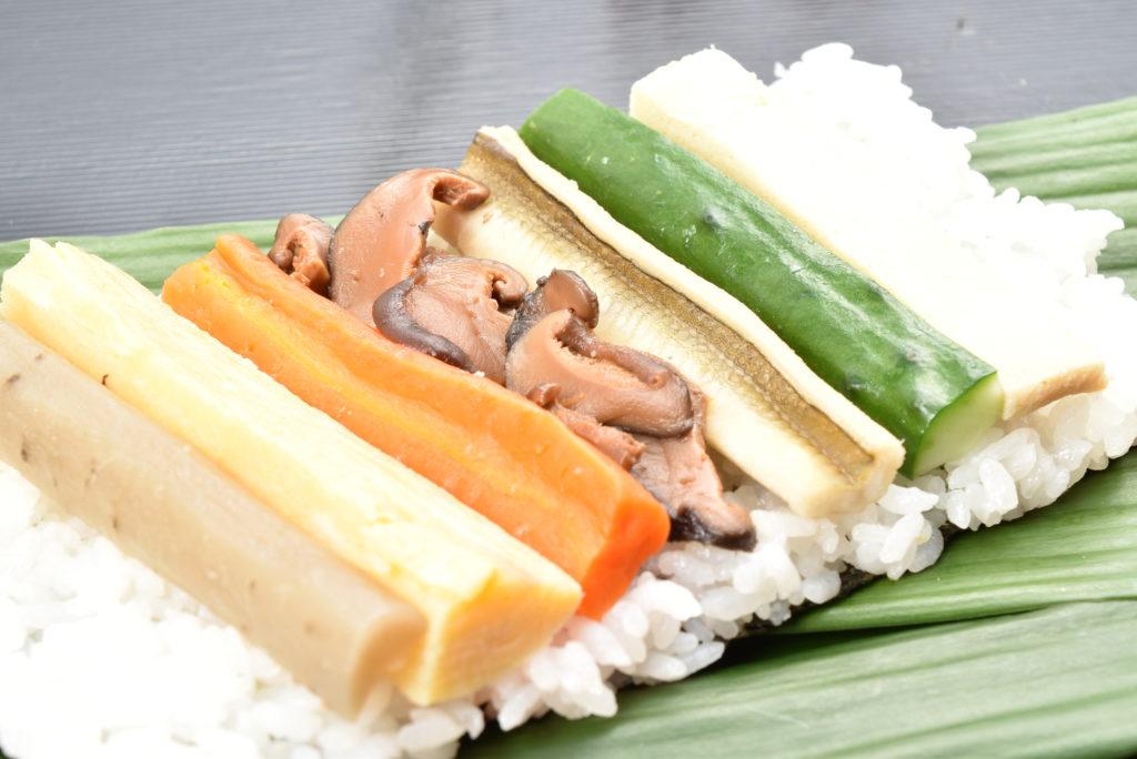 わたや特選巻き寿司