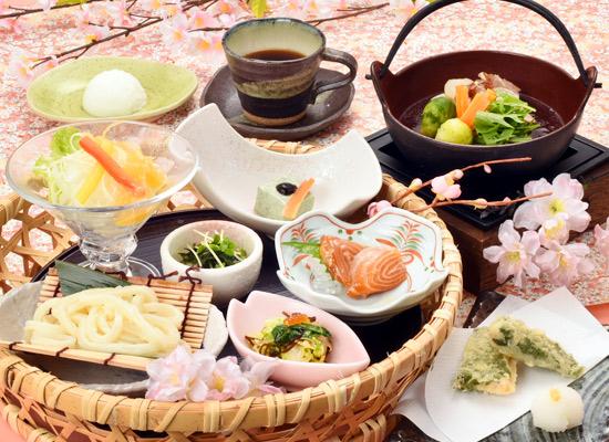 平日お昼限定宴会コース