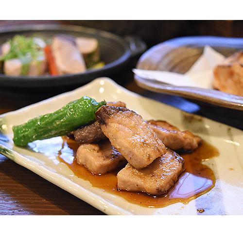 【2月平日限定】牡蠣・寒ぶりフェア開催!