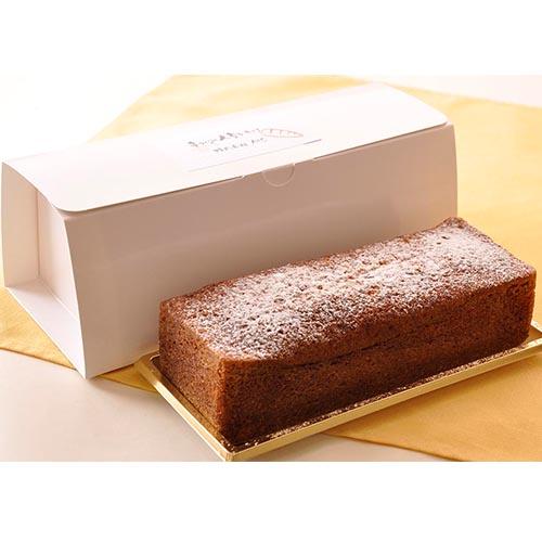 【母の日ギフトに】わたやのにんじんケーキ