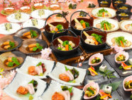【2/26~4/30】わたや春のコース料理ご紹介