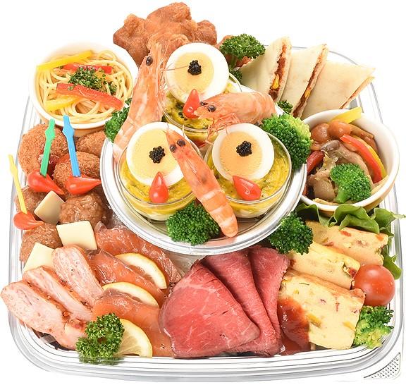 [わたやの仕出し]おうちでお祝いオードブル!